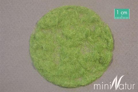 miniNatur Grass flock 2mm - Spring - 50g - H0 (1:87) - (002-21)