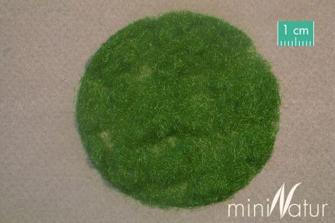 miniNatur Grass flock 2mm - Summer - 50g - H0 (1:87) - (002-22)