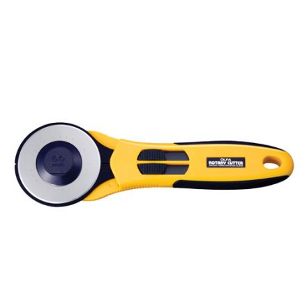 Olfa Rotary Cutter - 65mm - (RTY-3/NS)