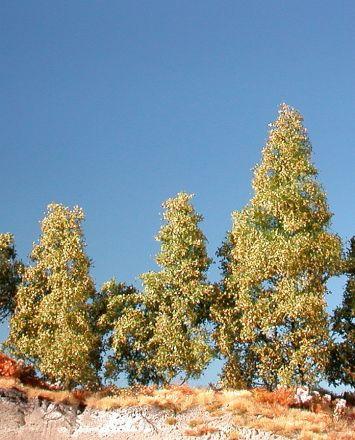 Silhouette Filigree bushes - Early fall - N-Z (1:160-220) - (100-13)