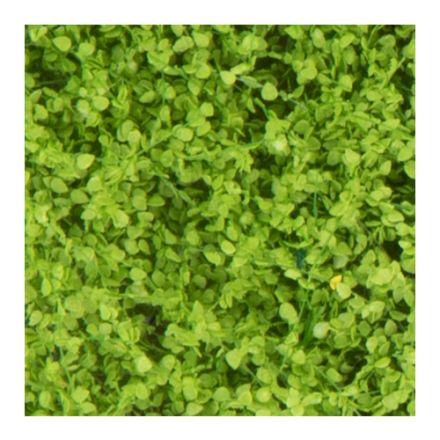 Silhouette shrubbery - spring - 12 x 14 cm - (250-41)