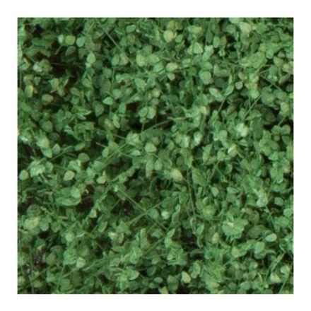 Silhouette shrubbery - sommer - 12 x 14 cm - (250-42)