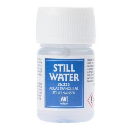 Vallejo Water - Still - 30 ml - (26.235)