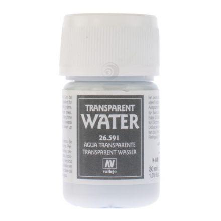 Vallejo Heavy Gel Gloss - 30 ml - (26.591)