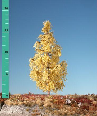 Silhouette Larch - Late fall - 3 (ca. 22-29cm) - H0 (1:87) - (279-34)