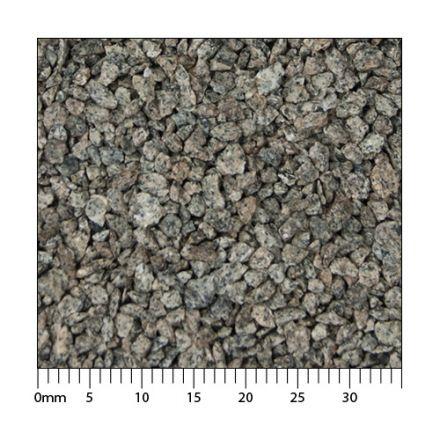 Minitec Ballast - Phonolith 1 (1:32) - Grain size scale according to class I - 2.000 ml - I (1:32) - (51-0051-06)