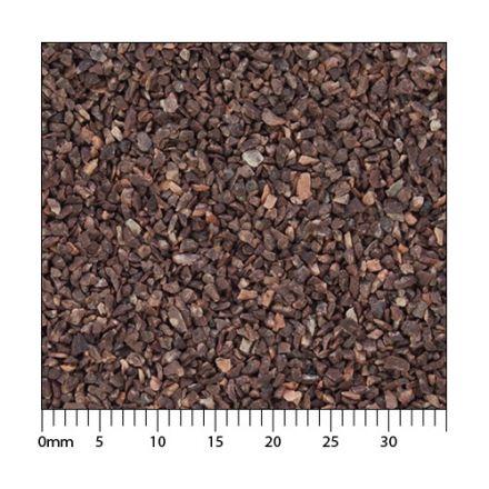 Minitec Crushed stone - Rhyolith 1 (1:32) - Grain size scale according to class II - 1.000 ml - I (1:32) - (51-9141-06)