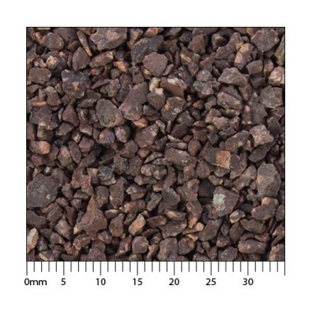 Minitec Standard-Ballast - Rhyolith 1 (1:32) - Increased grain size according to AGN* - 2.000 ml - I (1:32) - (51-9351-06)