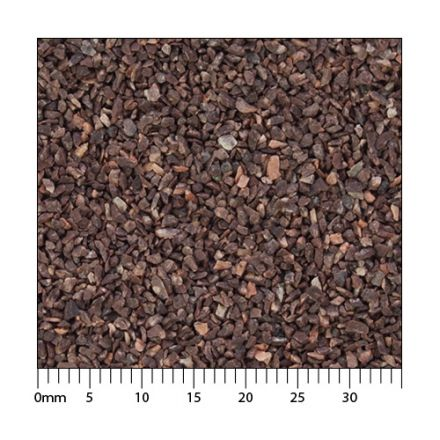 Minitec Standard-Ballast - Rhyolith H0 (1:87) - Increased grain size according to AGN* - 5.000 ml - H0 (1:87) - (51-9361-04)