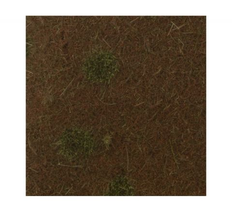 miniNatur Forest ground cover - Late fall - ca. 8 x 15 cm - H0 (1:87) - (740-24MS)