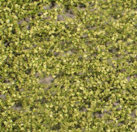 Silhouette Birch foliage - Spring - ca. 15x4cm - 0-1 (1:45+) - (910-31S)