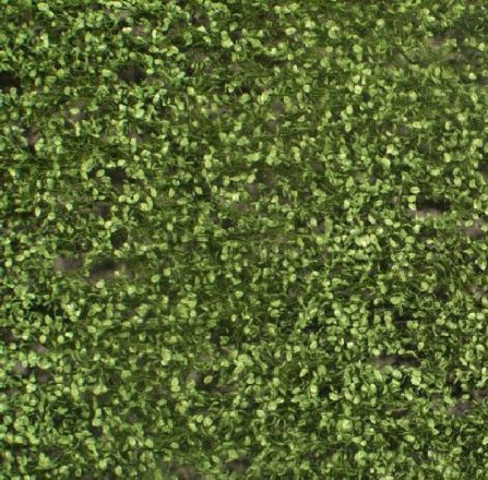 Silhouette Beech foliage - Summer - ca. 15x4cm - H0 (1:87) - (920-22S)