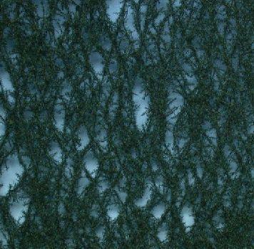 Silhouette Nordic fir - Summer - ca. 63x50cm - H0 (1:87) - (976-22G)