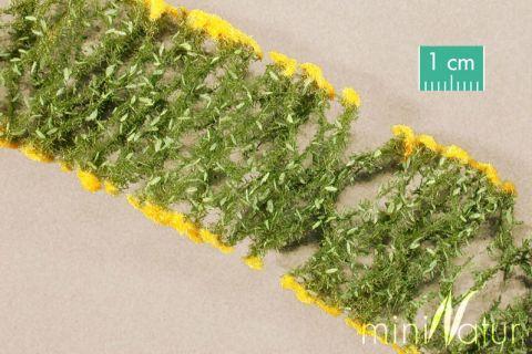 miniNatur Goldenrod - Summer - ca. 4 x 7,5 cm - H0 (1:87) - (997-22MS)