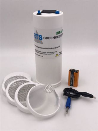 RTS-GREENKEEPER® 55 kV - Grass Applicators - (RTS55)